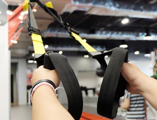 CURSA BRAȚELOR: rupe rutina antrenamentului pentru tricepși (IV)