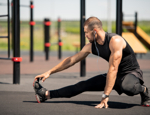 De ce sa faci exercitii de stretching si flexibilitate?